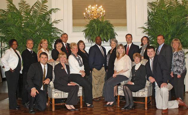 RE/MAX of Thomasville Staff