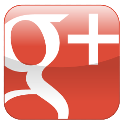 find me on google plus